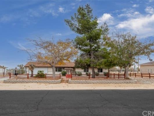 3629 Balsa Avenue, San Bernardino County, CA, 92284