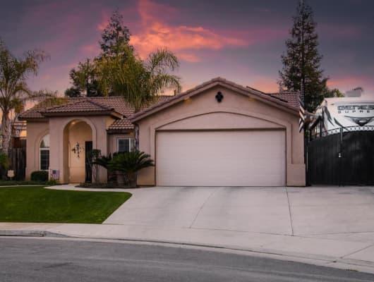 11309 Sand Bridge Court, Bakersfield, CA, 93312