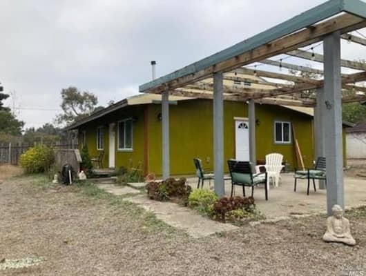 17890 Georges Ln, Mendocino County, CA, 95437
