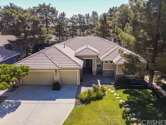 43240 Durango Lane, Lancaster, CA, 93536