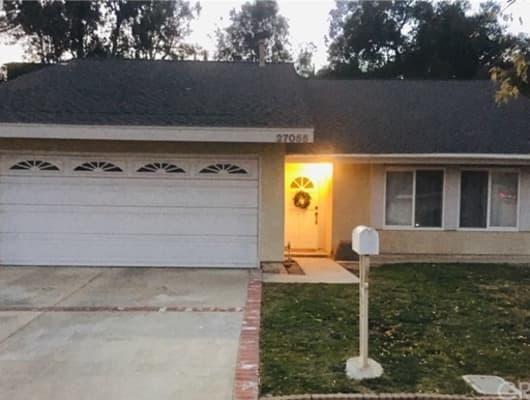 27055 Las Mananitas Drive, Santa Clarita, CA, 91354