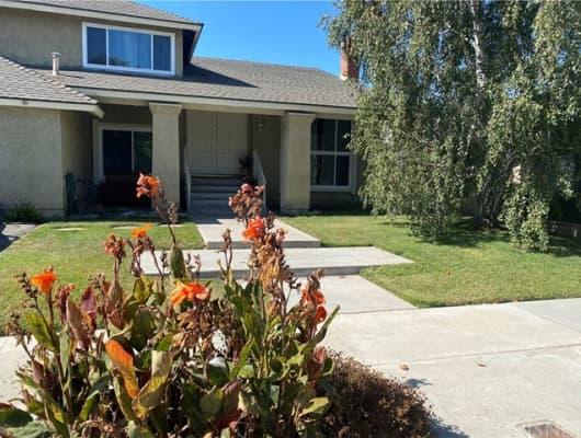 2334 Larch Street, Simi Valley, CA, 93065