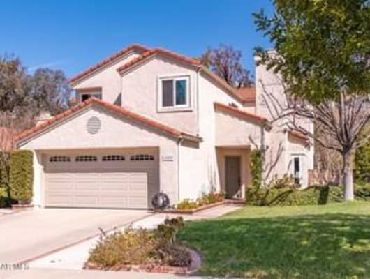 15489 Braun Court, Moorpark, CA, 93021