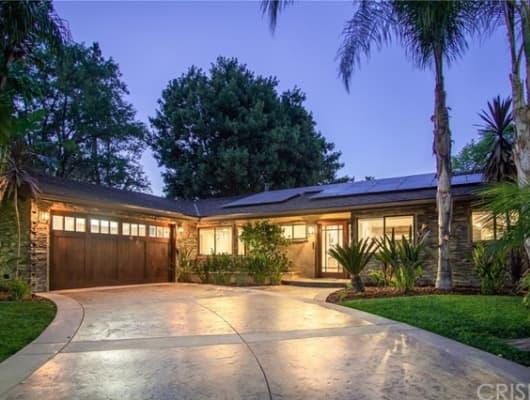 23309 Ladrillo St, Los Angeles, CA, 91367