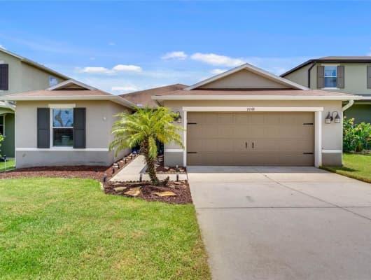 16518 Caju Rd, Lake County, FL, 34711