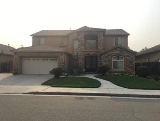 5755 North Shiraz Avenue, Fresno, CA, 93723