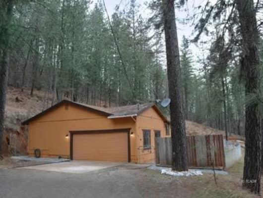 19520 Fawn Road, Shasta County, CA, 96051