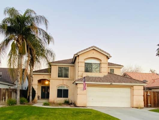 910 Crown Pointe Drive, Bakersfield, CA, 93312
