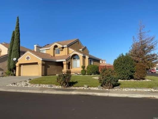 786 Laurelwood Circle, Vacaville, CA, 95687