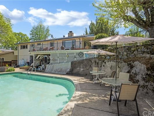 840 Anastasia Drive, Lakeport, CA, 95453