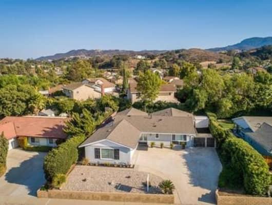 3424 Kimber Drive, Thousand Oaks, CA, 91320