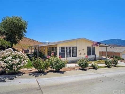 SPC 17/33105 Santiago Rd, Acton, CA, 93510