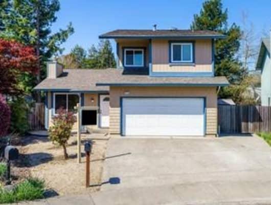 4573 Hillview Court, Rohnert Park, CA, 94928