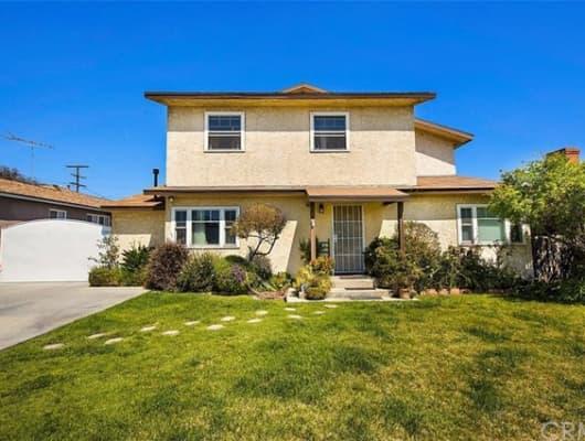 9882 Wealtha Avenue, Los Angeles, CA, 91352