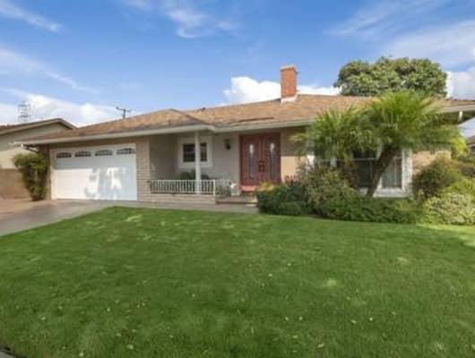 1546 Thrush Avenue, San Buenaventura (Ventura), CA, 93003