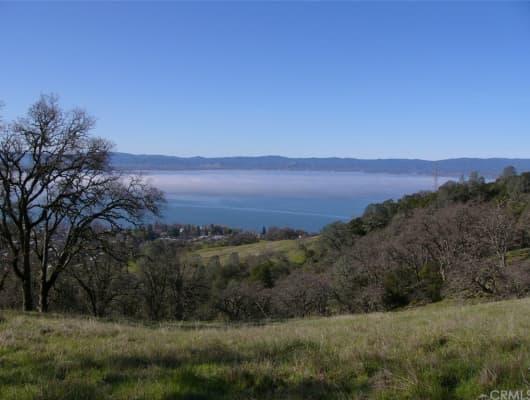6500 Morgan Rd, Lake County, CA, 95458