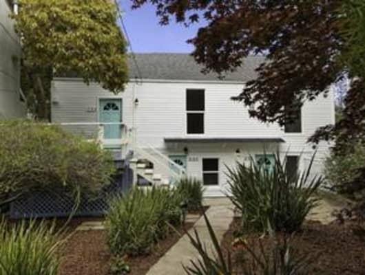 233/229 Whitney Street, San Francisco, CA, 94131