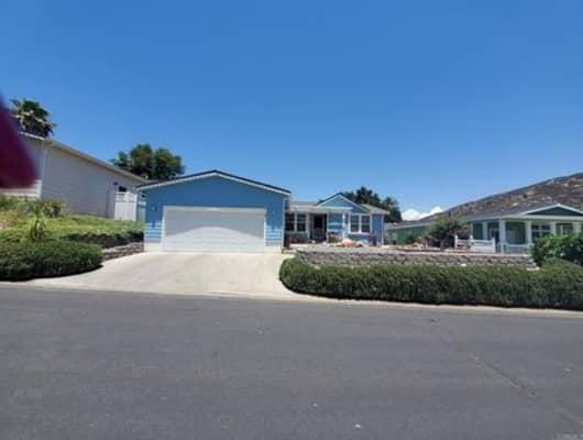 Spc 78/2239 Black Canyon Road, Ramona, CA, 92065