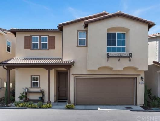 23225 West Canterbury Way, Los Angeles, CA, 91307