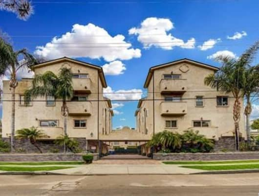 Apt 101/11253 Peach Grove Street, Los Angeles, CA, 91601