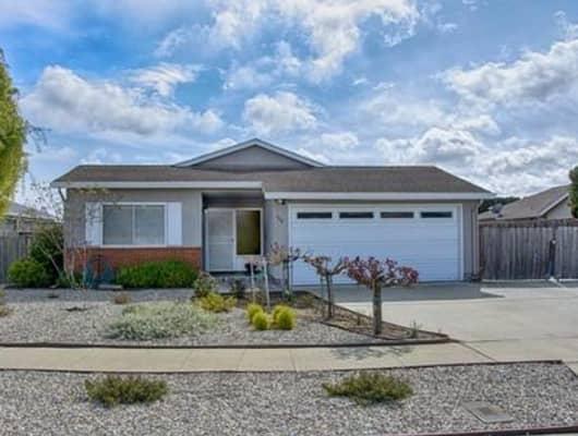 668 Delta Way, Watsonville, CA, 95076
