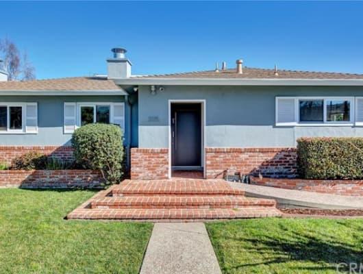 3115 Alameda de las Pulgas, San Mateo, CA, 94403