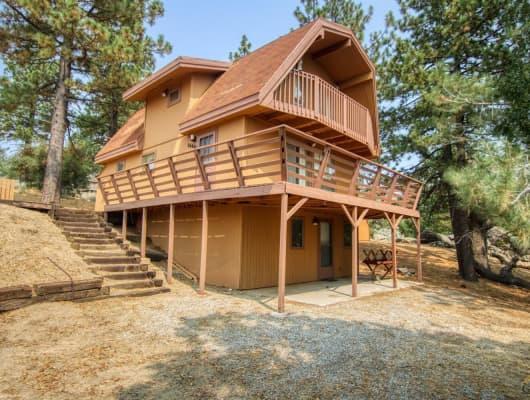 26601 Stirrup Way, Bear Valley Springs, CA, 93561