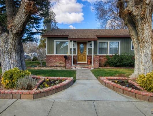 221 South Hayes Street, Tehachapi, CA, 93561