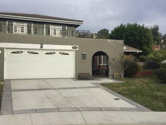 6023 Wenrich Place, San Diego, CA, 92120