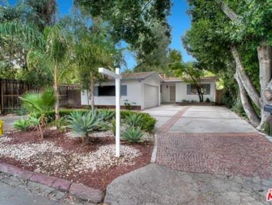 4735 Libbit Ave, Los Angeles, CA, 91436