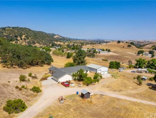 3575 Ardana Road, San Luis Obispo County, CA, 93446
