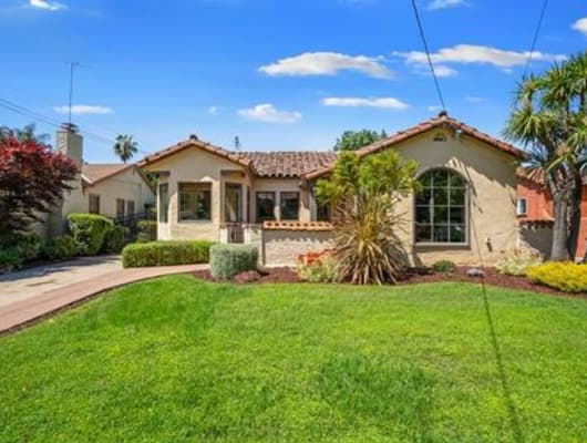 975 Riverside Drive, San Jose, CA, 95125