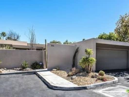 1816 South La Paloma, Palm Springs, CA, 92264
