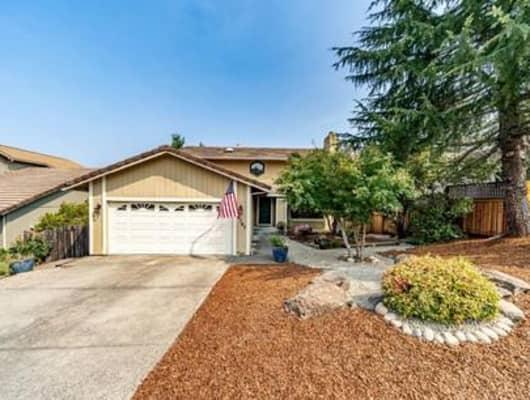 4787 Tarton Dr, Santa Rosa, CA, 95405