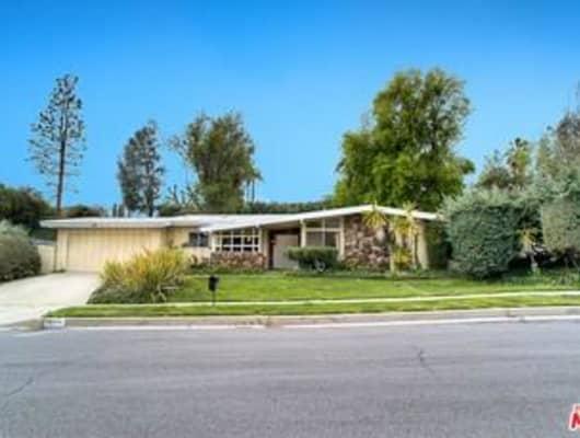 18614 Palomino Drive, Los Angeles, CA, 91356