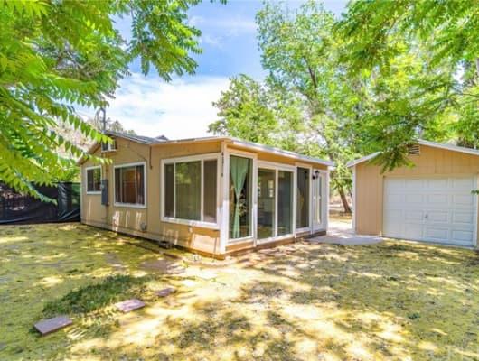 43714 Sylvan Dr, Lake Hughes, CA, 93532