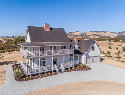 65401 Cross Rd, Monterey County, CA, 93932