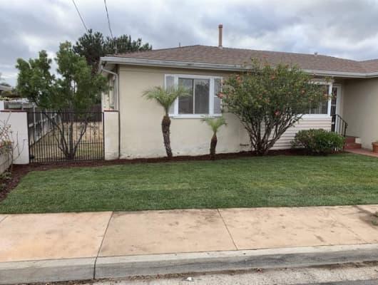 4450 70th St, La Mesa, CA, 91942