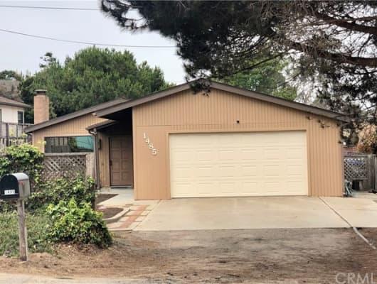 1485 7th Street, Los Osos, CA, 93402