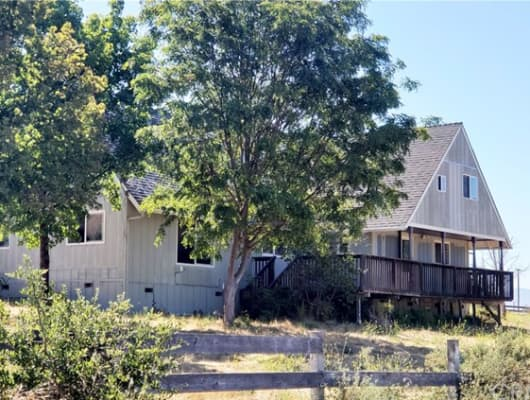 6250 Huasna Townsite Road, San Luis Obispo County, CA, 93420