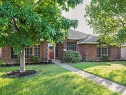 1527 Cardigan Lane, Lancaster, TX, 75134