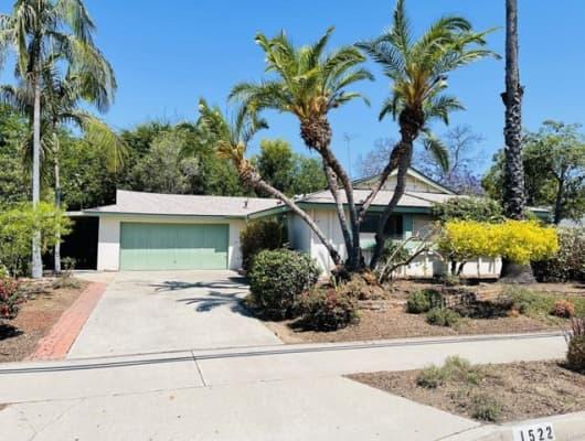 1522 Larwood Road, Lemon Grove, CA, 91945