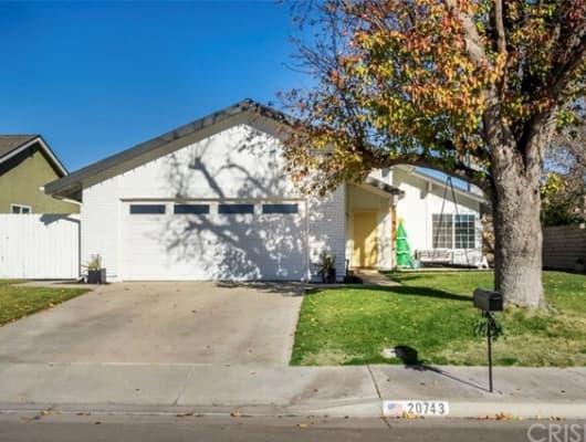20743 Franwood Dr, Santa Clarita, CA, 91350