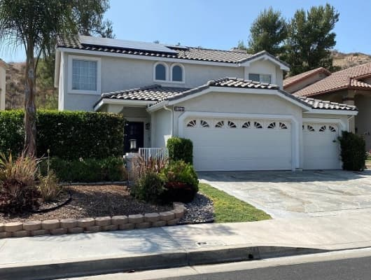 28781 Woodside Drive, Los Angeles County, CA, 91390
