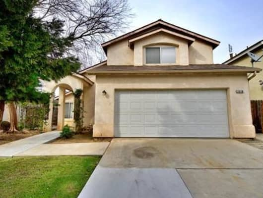 3516 West Dovewood Avenue, Fresno, CA, 93711