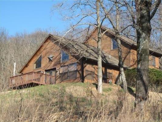 35824 S Talon Dr, Cherokee County, OK, 74427