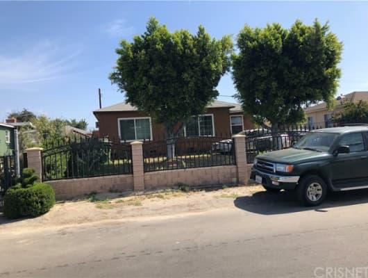 8874 Morehart Avenue, Los Angeles, CA, 91352