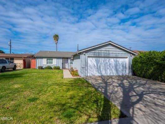 525 North 2nd Street, Lompoc, CA, 93436