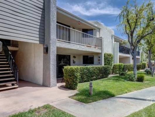 Unit 503/3155 East Ramon Road, Palm Springs, CA, 92264