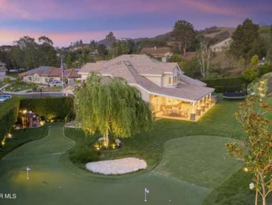 1192 Homestake Place, Thousand Oaks, CA, 91320